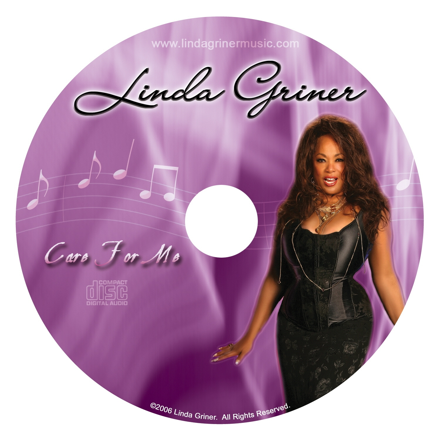 Linda_cover_Care_for_me_album