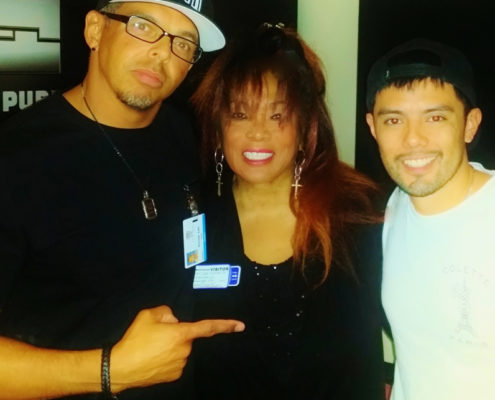New Dance Club Mixer Esteban Carrasco in studio completing new project with Linda at Encore Hotel Casino in Las Vegas  House Music 2015-2016 Techno Mix .. . Esteban Carrasco   Encore Beach Club Reside Ronnie F. Lee to my left Ronnie Lee his manager European Music Market, Inc.   Studio DMI www.studiodmi.com.