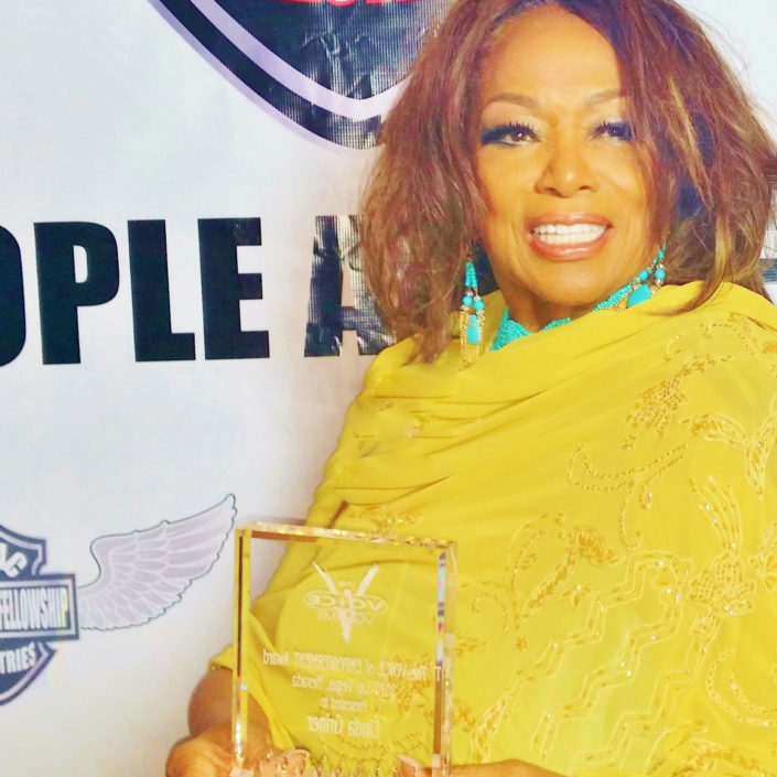 THE VOICE AND MAN UP AWARDS JUNE 2,2017 IT WAS GREAT RECEIVING THIS INSPIRING HEART FELT AWARD FROM MY PEERS. Sending much Love and gratitude TO THOSE THAT CHOOSE ME THANK YOU From Las Vegas Nevada Linda Griner a.k.a. Lyn Roman